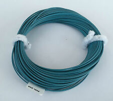 MDI Mill End Fly Lines Weight Forward 9 FAST Sinking WF9S British Made -Blue