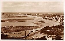 BR81851 cobo village and bay  real photo  guernsey  uk