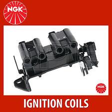 NGK Ignition Coil - U2064 (NGK48296) Block Ignition Coil - Single