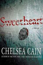 Sweetheart Archie Sheridan & Gretchen Lowell - Cain, Chelsea - With CD