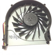 New For HP Pavilion dv7t-4000 CTO Select Edition Entertainment Cpu Cooling Fan