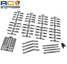 Axial Racing Stage 1 Aluminum Links Kit Wraith AX10 AX30797