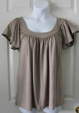Ladies Downeast casual blouse size XL.  Comfy!