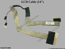 LAPTOP DISPLAY CABLE FOR Compaq Presario V3000 V3100 V3200 V3300 V3600 V3700