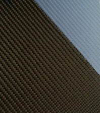 "Real Carbon Fiber Fiberglass Panel Sheet 24""×48""×1/4"" Glossy One Side"