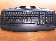 Logitech MX 3200 Laser 867773-0403 Wireless Keyboard