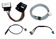 CABLE RETROFIT GPS MERCEDES E CLS SLK W211 W219 R171 AUDIO 20 TO COMAND NTG2.5