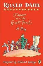'James And The Giant Peach' A Play by Roald Dahl
