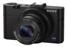 Sony dsc-rx100 ii exposición como nuevo embalaje original, boxed Sony-distribuidor Art. 0773