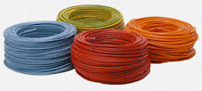1mm single thin wall cable 100m all colours