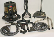 E series E2 2 Rainbow Vacuum LOADED with tools, Aquamate 1 & Warranty