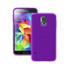 NEW Trident Perseus Series Case for Samsung Galaxy S5  Packaging - Purple