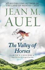 Earth's Children: The Valley of Horses 2 by Jean M. Auel (2002, Paperback,...