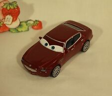 Carlo Maserati ~US SELLER~ Any ADDITIONAL Cars Ship for FREE!!! Diecast Maroon 2