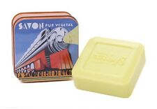 La Savonnerie de Nyons, Soap In A Tin Box Orient Express, 100 g