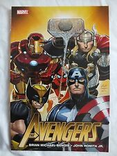 Avengers (2011-2013) Volume 1: The Heroic Age | Bendis | MARVEL TPB (NM)