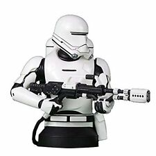 Star Wars Episode 7 First Order Flametrooper Mini Bust by Gentle Giant
