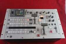 Sony E-File SEG-2550A Special Effects Generator Video Switcher Vision Mixer