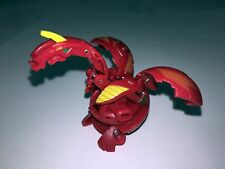 Bakugan - Battle Brawlers - HELIOS - Pyrus - (red) (450G) 9C2