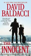 Will Robie: The Innocent by David Baldacci (2013, Paperback)