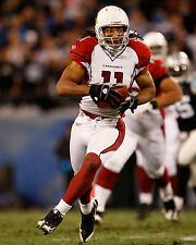 LARRY FITZGERALD 8X10 GLOSSY PHOTO PICTURE