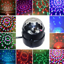 SENSORY PRISMATIC RGB AUDITORY ROTATING PERCEPTION MAGIC LIGHT ADHT KIDS AUTISM
