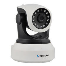VSTARCAM Wireless 720P HD Security Network IP Camera WiFi Remote Surveillance