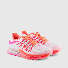 NIKE AIR MAX 2015  (GS ) SHOES SIZE UK 5.5