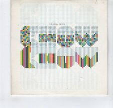 (GR310) Chow Chow, Colours and Lines - 2007 DJ CD