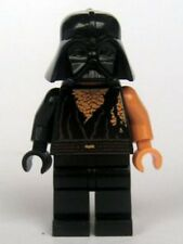 LEGO STAR WARS - Anakin Skywalker, Battle Damaged w/ Darth Vader Helmet Minifig