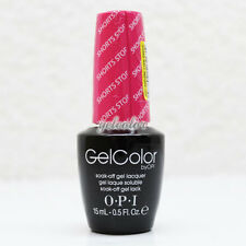 OPI GelColor Soak Off LED/UV Gel Nail Polish 0.5 fl oz Short Shorts Story #GCB86