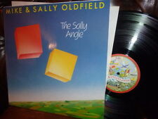 Mike & Sally Oldfield, The Sally Angie, Transatlantic