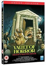 Vault of Horror   **Brand New DVD**  Amicus