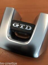 LOGO GTD VOLANT GOLF 6 VI 5 V ORIGINAL VW