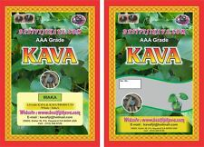 KAVA POWDER -- 1 LB WAKA  - AAA Grade - Direct From BESTFIJIKAVA.COM