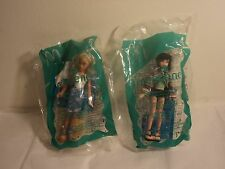 My Scene Beach Party  Dolls  McDonald's Happy Meal Toy NEW 2004 Barbie /Nolee
