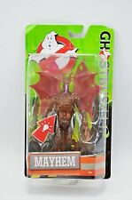 "Ghostbuster  NIB 7"" Light Up Figurine Mayhem 2016"
