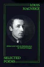 Louis MacNeice: Selected Poems, MacNeice, Louise, Good Book