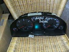 tacho kombiinstrument audi a4 8d0919881hx Speedometer cluster cockpit 8d0919881h