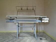 BROTHER CK35 COMMERCIAL KNITTER