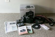 Canon EOS 5D 12.8MP Digital SLR Camera, Extra battery