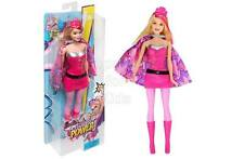SFK Barbie in Princess Power Superhero Doll