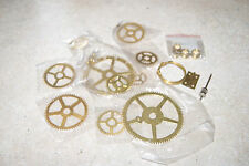 MECHANICAL CLOCK PARTS / STEAMPUNK GEARS NEW CLOCK PART