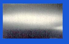 Alu Blech, weich , 500x1000 mm, 0,2 mm