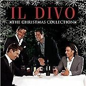 Il Divo - Christmas Collection (2012) CD