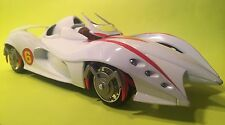 Hot Wheels Speed Racer Movie T-180 Mach 6 diecast race car toy Scale 1/24 Mattel