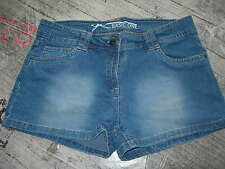 Short en jean Basic One Taille 38 Occasion
