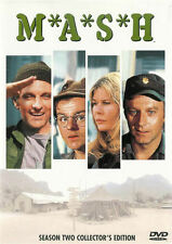 M*A*S*H MASH the Complete Season Two Collector's Edition 2 Second 3-Disc DVD Set