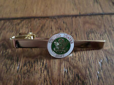 U.S MILITARY ARMY TIE BAR OR TIE TAC CLIP ON TYPE UNITED STATES ARMY U.S.A MADE