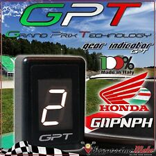 INDICATEUR DE RAPPORT ENGAGE PLUG&PLAY GPT GI1PNPH HONDA HORNET 600 2008-2013